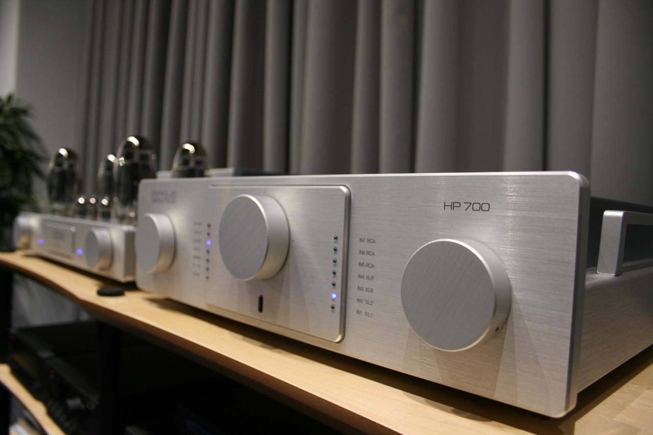 OCTAVE HP-700 & RE-290