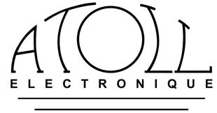 Atoll Electronique Logo